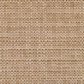 Aros - Marzipan - Several similar shades of latte brown making up a woven fabric with a mixed polyester and cotton content
