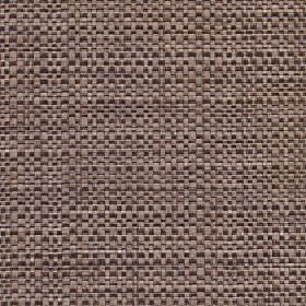 Aros - Taupe - Fabric woven from polyester and cotton in two similar shades of mid-grey with a very subtle pink tinge