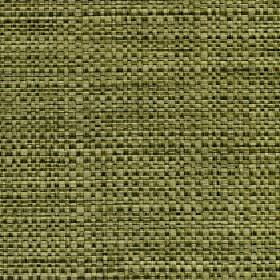 Aros - Tarragon - Polyester and cotton bleneded together into a fabric woven in two different shades of grass green
