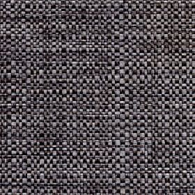 Aros - Metal - Fabric woven from concrete grey and black coloured threads with a mixed polyester and cotton content