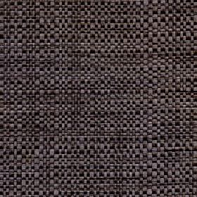 Aros - Pewter - Gunmetal grey and black coloured fabric woven from polyester and cotton blend threads