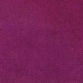 Ashton - Hot Pink - Plain fuschia coloured viscose and cotton blend fabric