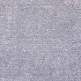 Ashton - Silver - Patchily coloured white and very light blue-grey fabric made from a mixture of viscose and cotton