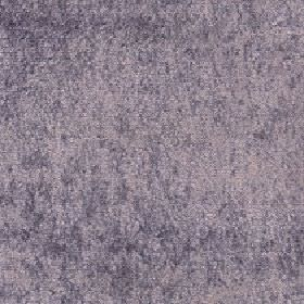Ashton - Zinc - Patchily coloured fabric made from viscose and cotton in two similar light shades of lilac-grey