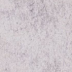 Ashton - Feather Grey - Some pale grey patches printed on viscose and cotton blend fabric in an even paler shade of grey
