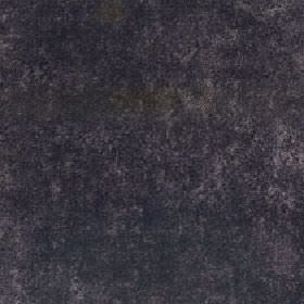 Ashton - Dark Slate - Very dark midnight blue coloured fabric made from viscose and cotton with a few light grey coloured patches