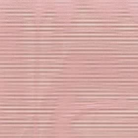 Astra - Petal - Fabric made from 100% FR polyester with a pattern of horizontal stripes and hazy wavy lines in three shades of pink