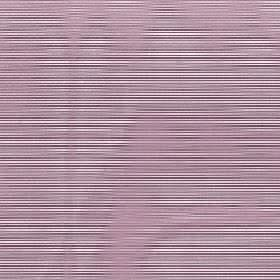 Astra - Wistful Mauve - Fabric made from 100% FR polyester with horizontal stripes and hazy wavy lines printed in light, dark and dusky purp