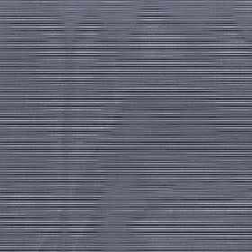 Astra - Bluestone - Several different dark shades of grey making up a horizontally striped 100% FR polyester fabric with hazy patches