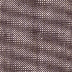 Oberon - Dusk - Dark grey and white cotton, viscose, linen and polyester blend fabric woven with a very subtle hint of lilac