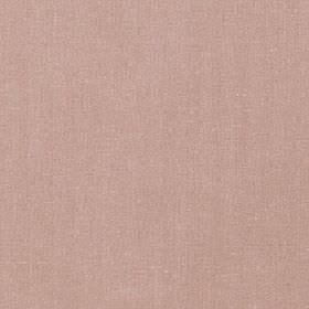 Satori - Fawn - Plain fabric made from polyester, cotton and linen in a pinkish shade of taupe