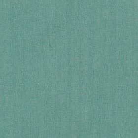 Satori - Mineral Blue - Fabric made from polyester, cotton and linen in a bright, eye-catching turquoise colour