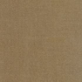 Cascada - Gray Green - Plain fabric made from 100% cotton in wicker brown