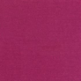 Cascada - Lollipop - Unpatterned 100% cotton fabric made in a dark shade of pink