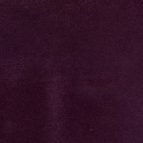 Cascada - Blackberry Wine - Dark grape coloured 100% cotton fabric