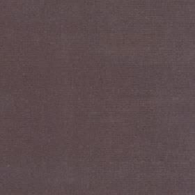 Cascada - Zinc - Fabric made from 100% cotton in dark brown-grey with no pattern