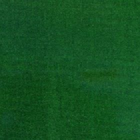 Cascada - Emerald - Vibrant emerald green coloured fabric made from unpatterned 100% cotton