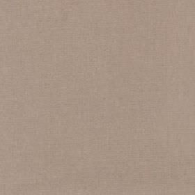 Cascada - Feather Grey - Mocha brown coloured 100% cotton fabric