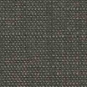 Denver - Platinium - Patchily coloured viscose and linen blend fabric featuring subtly different areas in dark shades of green and brown-gre