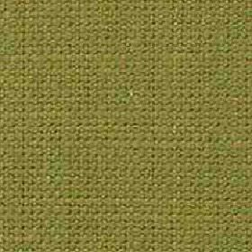 Denver - Seagrass - Fern green coloured threads woven into a viscose and linen blend fabric