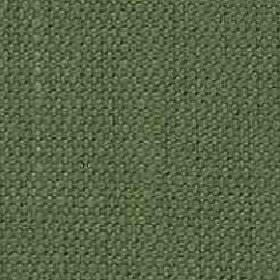 Denver - Sage - Fabric woven from viscose and linen blend threads in a dusky shade of green