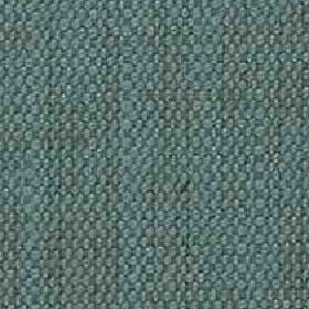 Denver - Opal - Two very similar shades of blue-grey creating a slightly patchy effect on fabric woven from viscose and linen