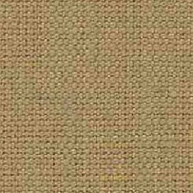 Denver - Sand - Very subtle pale green patches on a straw coloured fabric background woven from a blend of viscose and linen