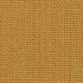 Denver - Amber - Rust coloured fabric woven with a viscose and linen blend