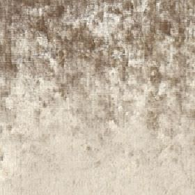 Diva - Putty - Light and dark shades of beige making up a patchily coloured effect on fabric with a cotton, viscose and polyester blend