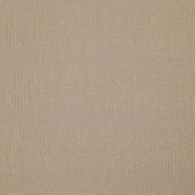 Alpine - Mocha - A very subtle design of rows of speckles running horizontally across grey-beige 100% polyester fabric