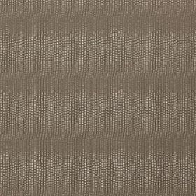 Alpine - Latte - Various elegant shades of grey making up a 100% polyester fabric, featuring speckled horizontal rows