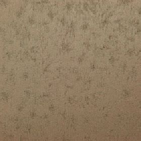 Stelvio - Truffle - A patchy effect finishing brown-grey coloured fabric made from 100% polyester