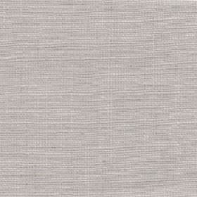Eden - Feather Grey - Light grey 100% linen fabric made with a few lighter white threads