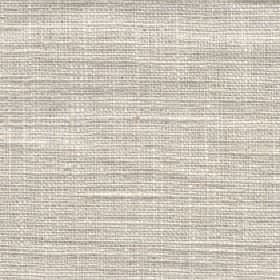 Eden - Oyster - Fabric made from 100% linen in a pale creamy shade of grey-beige