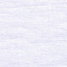 Eden - Bright White - Crystal white coloured fabric made from 100% linen