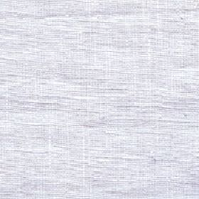 Eden - Diamond - Fabric made from 100% linen in an extremely pale colour that's a blend of white and light grey