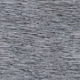 Mirage - Moonless Night - 100% Trevira CS fabric which has been flecked with white, black and various shades of grey
