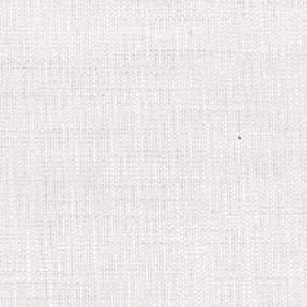 Enya - Snowdrop - Very pale icy grey-white coloured fabric made from 100% polyester