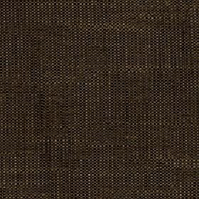 Enya - Taffy - Slightly flecked 100% polyester fabric made in several different very dark shades of brown