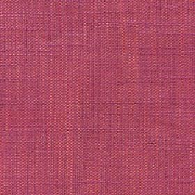 Enya - Heather Rose - Dark pink and light red colours blended together into an unpatterned 100% polyester fabric