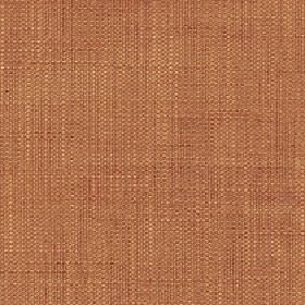 Enya - Brown Sugar - Caramel coloured 100% polyester fabric woven with a few slightly lighter coloured threads