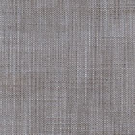Enya - Chateau Gray - Fabric woven from 100% polyester threads in various different mid- and light shades of grey