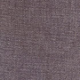 Gecko - Zinc - Dark grey fabric made from linen and polyester with a very subtle purple tinge