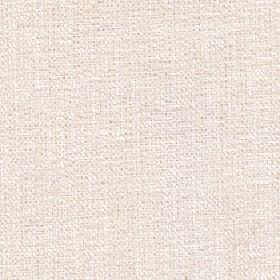 Gecko - Winter White - Pale blush pink and beige colours blended together into a plain fabric containing a blend of linen and polyester