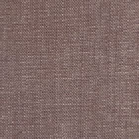 Gecko - Cobblestone - Fabric woven from brown-grey and light pinkish white coloured threads with a mixed linen and polyester content