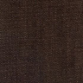 Gecko - Maroon - Several different dark shades of brown making up a very subtly flecked linen and polyester blend fabric