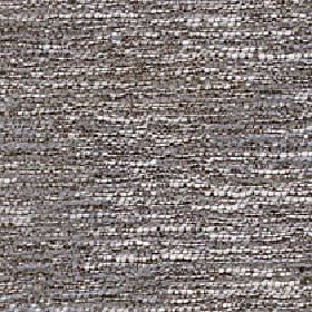 Lombard - Taupe - White and various shades of grey making up a streaky, speckled finish on cotton, polyester and viscose blend fabric