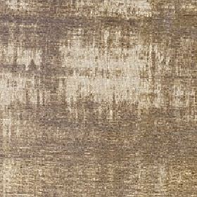 Hayworth - Old Gold - Stone coloured fabric blended from viscose and cotton, finished with patches of colour in darker grey-beige shades