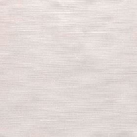 Halo - Sesame - 100% polyester fabric made with a very subtle horizontal streak design in very pale pink-beige colours