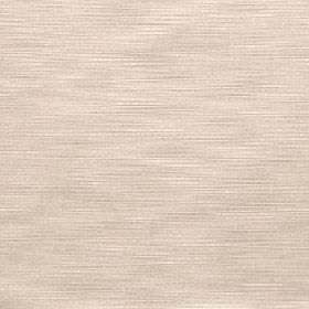 Halo - Oatmeal - Warm cream and beige shades making up a horizontal streak pattern on fabric made entirely from polyester